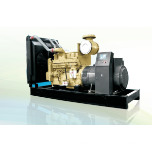 PUSH Cummins series diesel generator